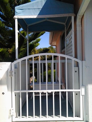 wheelchair lifts Florida